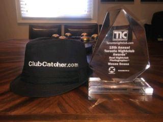 2015 nightclub award
