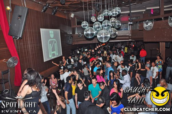 6 Degrees nightclub photo 1 - July 8th, 2011