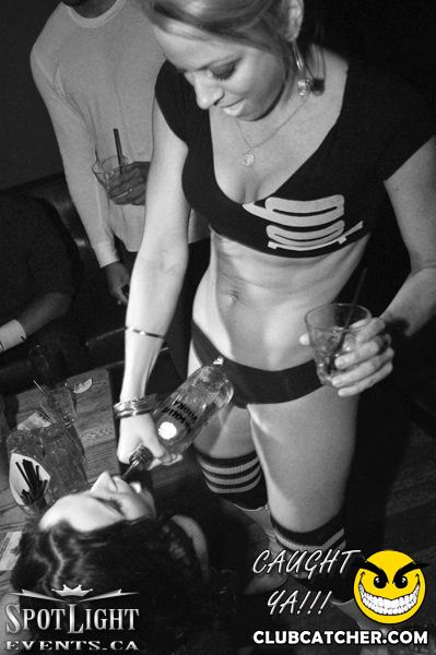6 Degrees nightclub photo 12 - July 8th, 2011