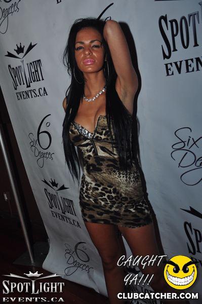 6 Degrees nightclub photo 28 - July 8th, 2011