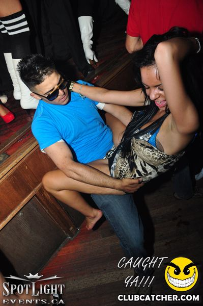 6 Degrees nightclub photo 31 - July 8th, 2011