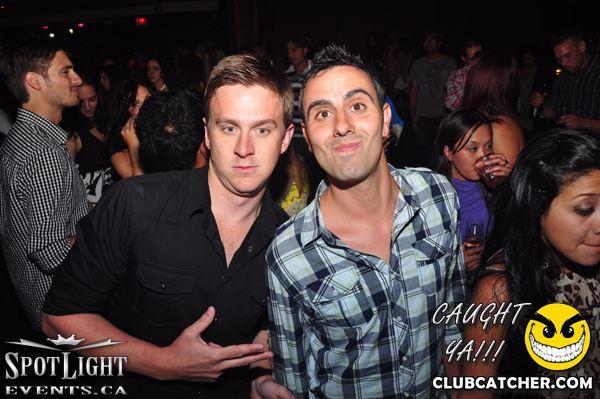 6 Degrees nightclub photo 34 - July 8th, 2011