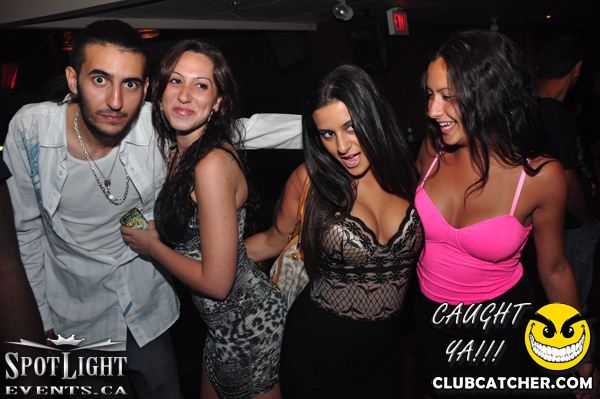 6 Degrees nightclub photo 75 - July 8th, 2011