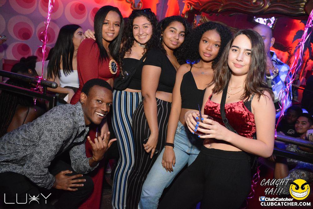 Luxy nightclub photo 23 - December 1st, 2018
