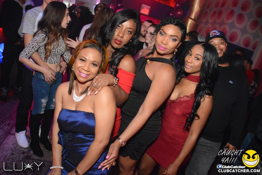 Luxy nightclub photo 40 - December 1st, 2018