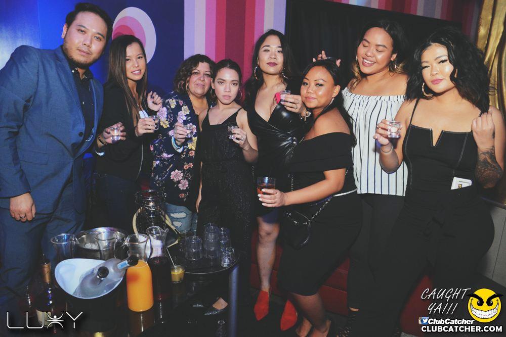 Luxy nightclub photo 48 - December 1st, 2018