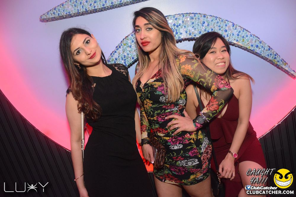 Luxy nightclub photo 55 - December 1st, 2018