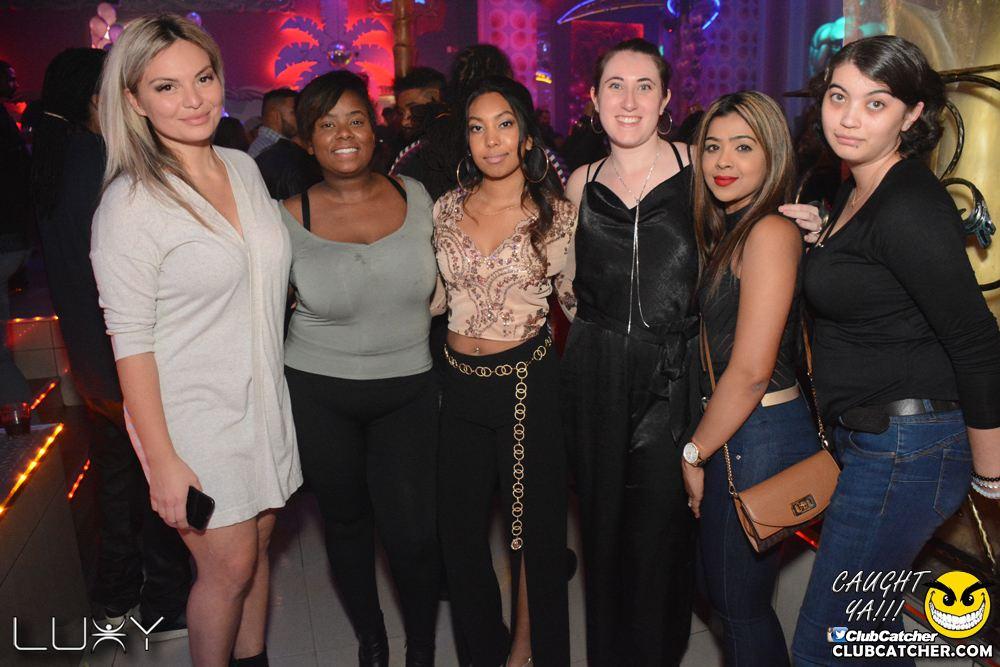 Luxy nightclub photo 66 - December 1st, 2018