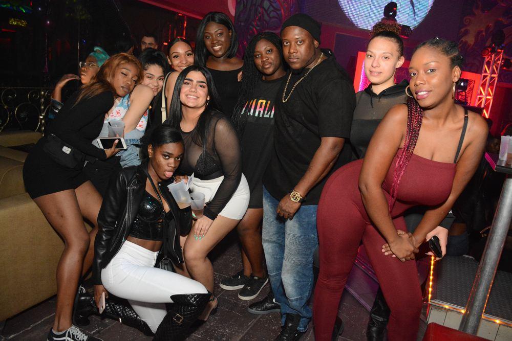 Luxy nightclub photo 14 - December 8th, 2018