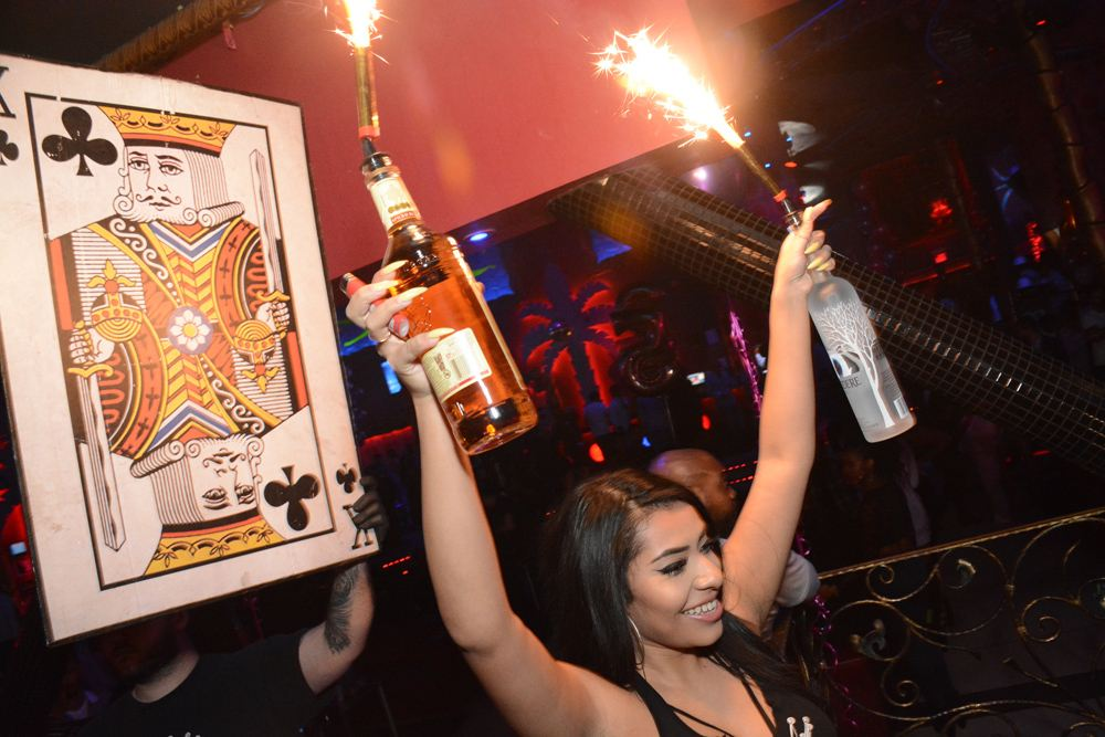 Luxy nightclub photo 20 - December 8th, 2018