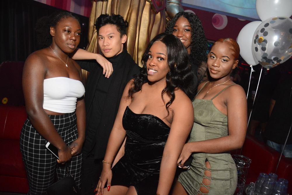 Luxy nightclub photo 32 - December 8th, 2018