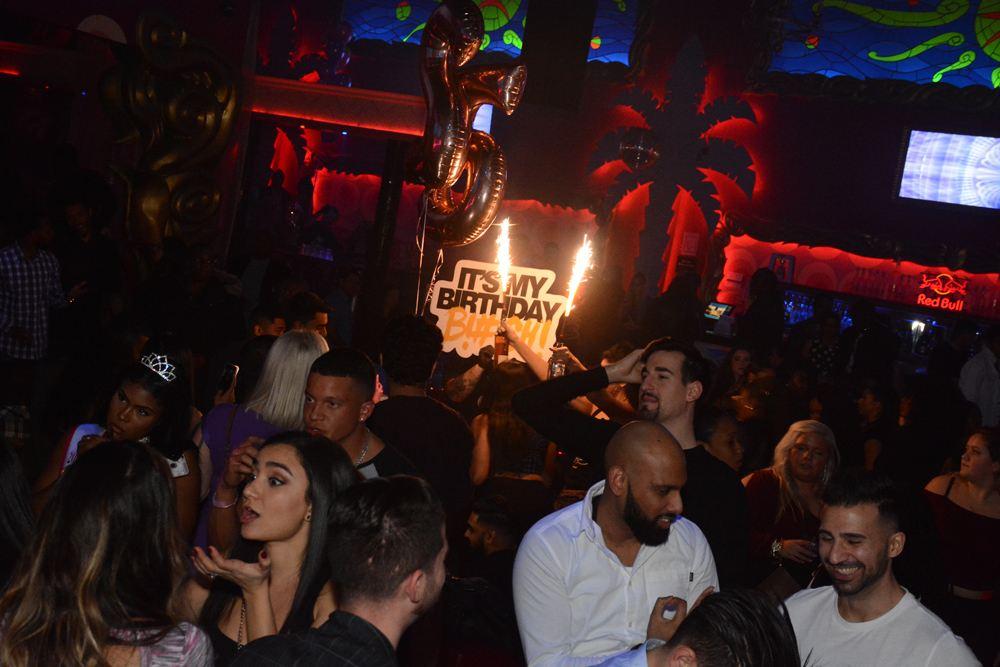 Luxy nightclub photo 37 - December 8th, 2018