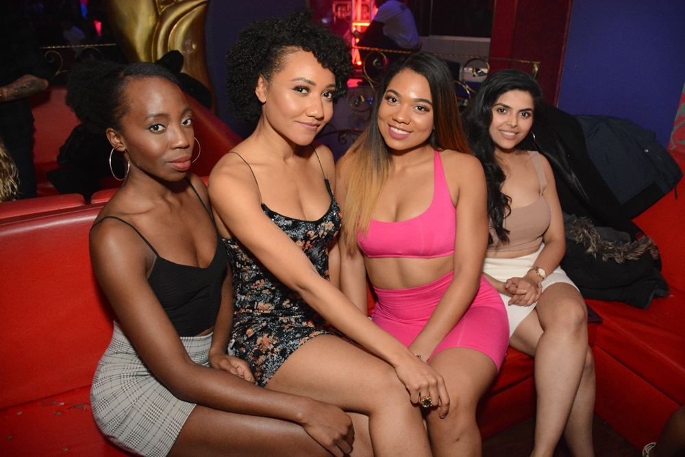 Luxy nightclub photo 44 - December 8th, 2018