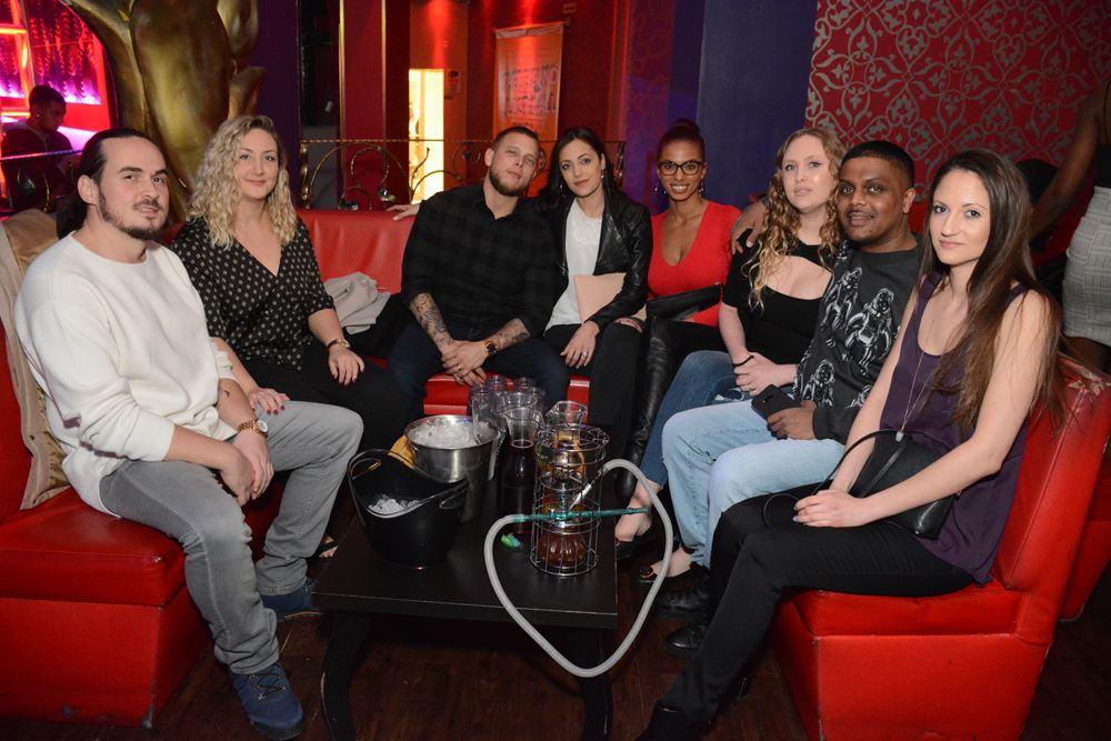 Luxy nightclub photo 45 - December 8th, 2018