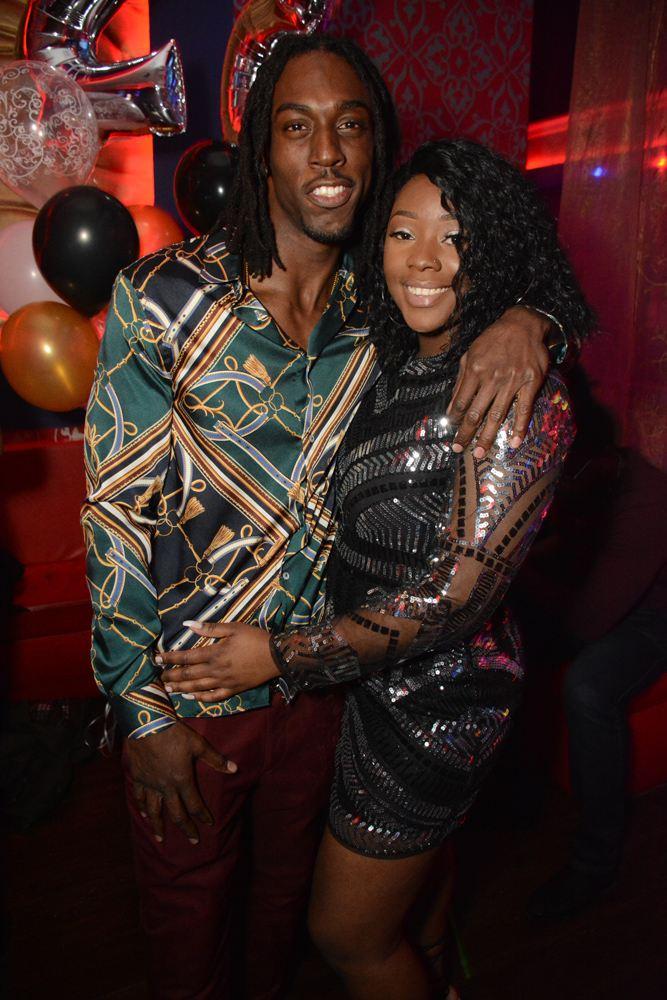 Luxy nightclub photo 48 - December 8th, 2018