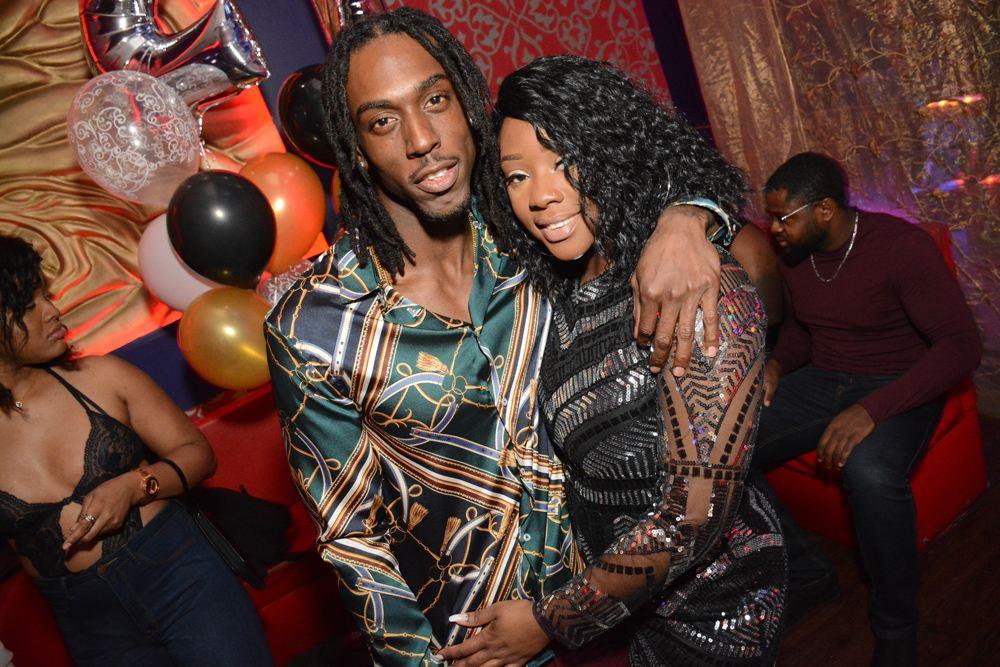 Luxy nightclub photo 49 - December 8th, 2018