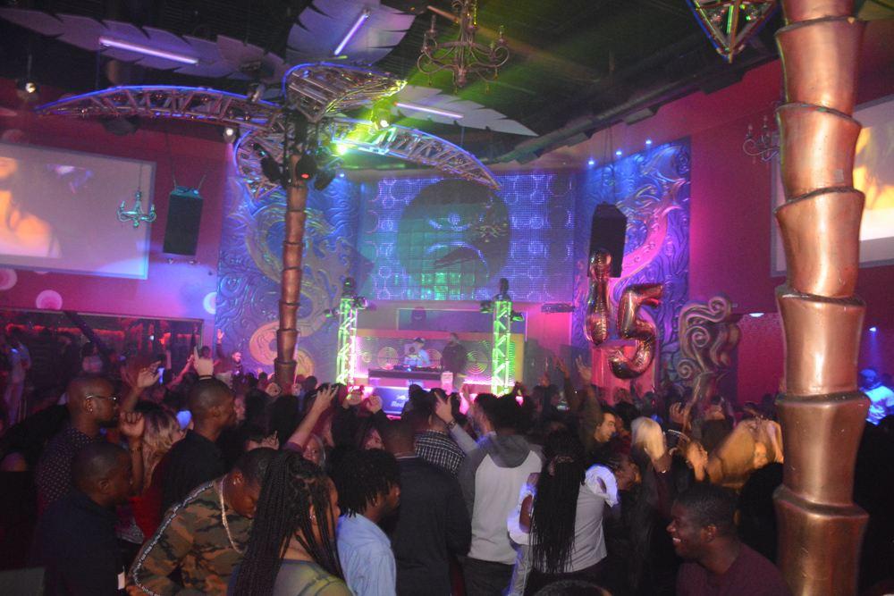Luxy nightclub photo 100 - December 8th, 2018