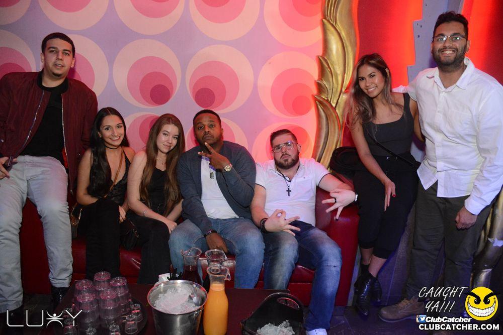 Luxy nightclub photo 64 - December 22nd, 2018