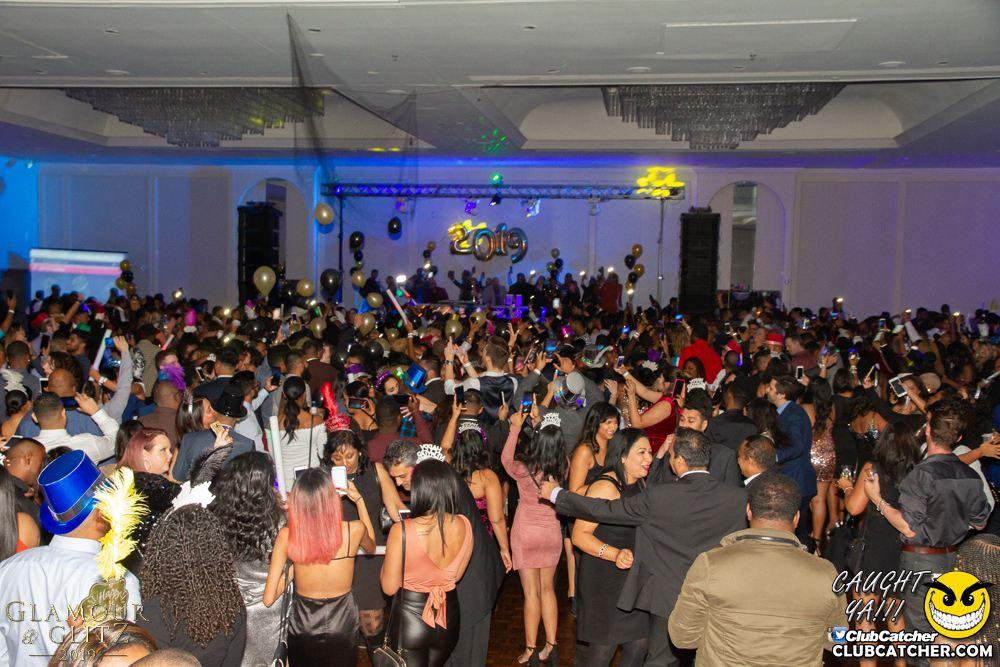 Delta Hotel party venue photo 17 - December 31st, 2018