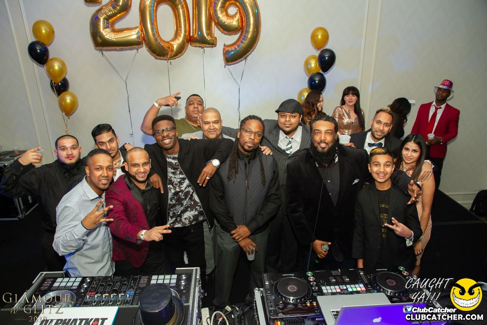 Delta Hotel party venue photo 34 - December 31st, 2018
