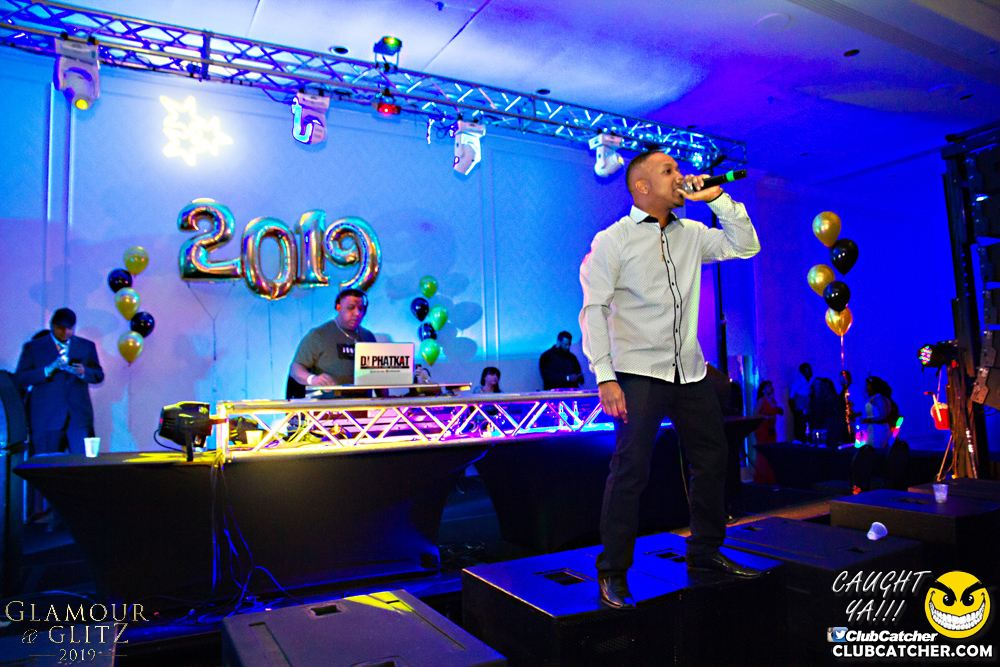 Delta Hotel party venue photo 36 - December 31st, 2018