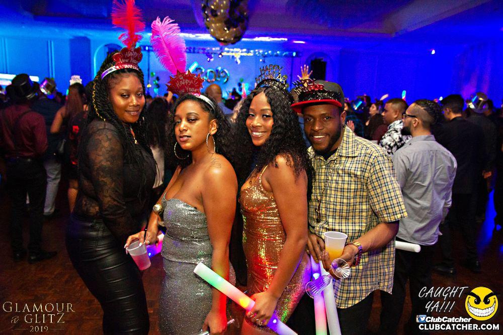 Delta Hotel party venue photo 41 - December 31st, 2018
