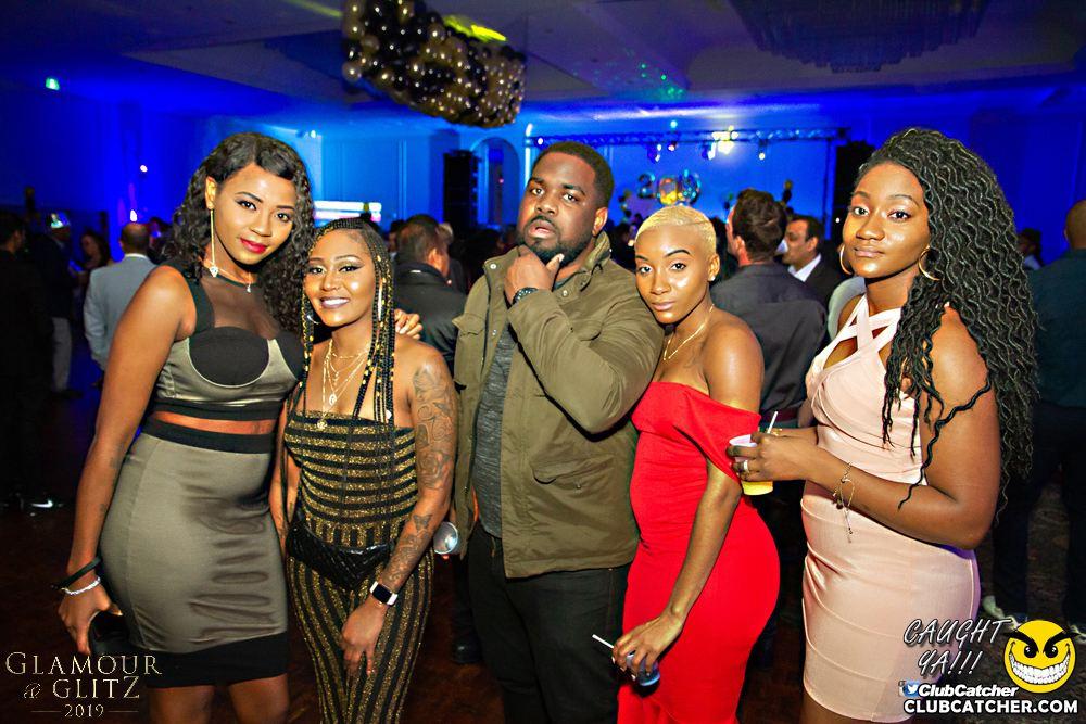 Delta Hotel party venue photo 48 - December 31st, 2018