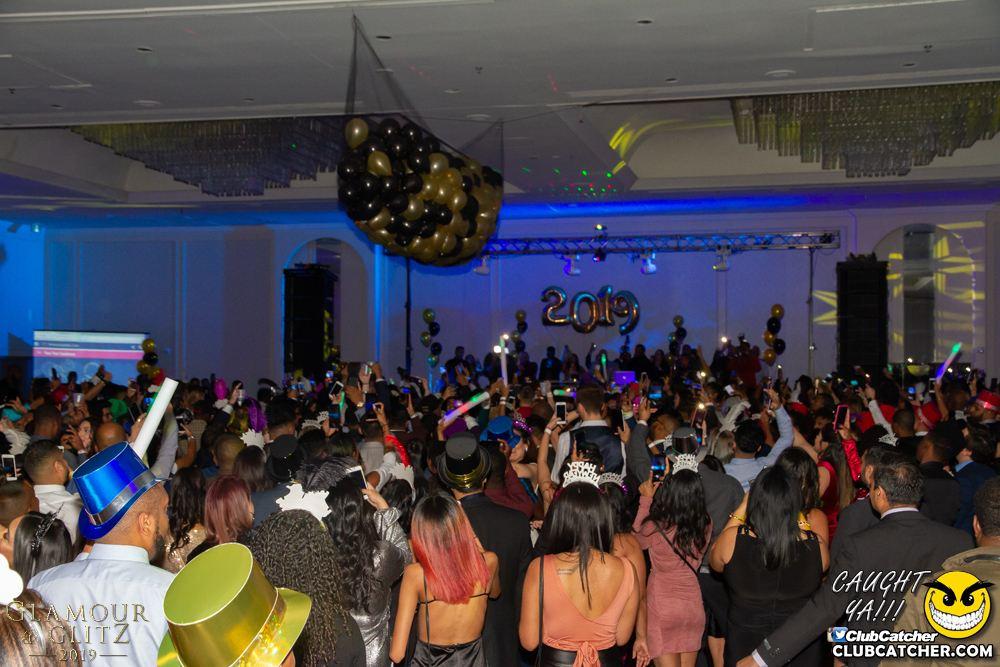 Delta Hotel party venue photo 67 - December 31st, 2018