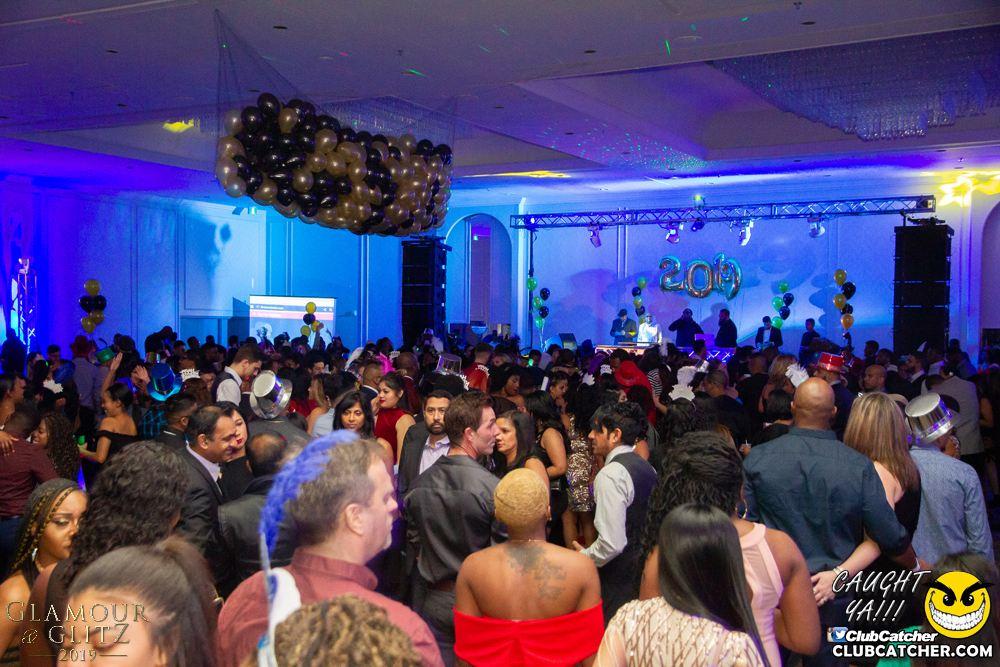 Delta Hotel party venue photo 73 - December 31st, 2018