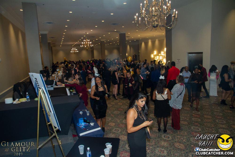 Delta Hotel party venue photo 86 - December 31st, 2018