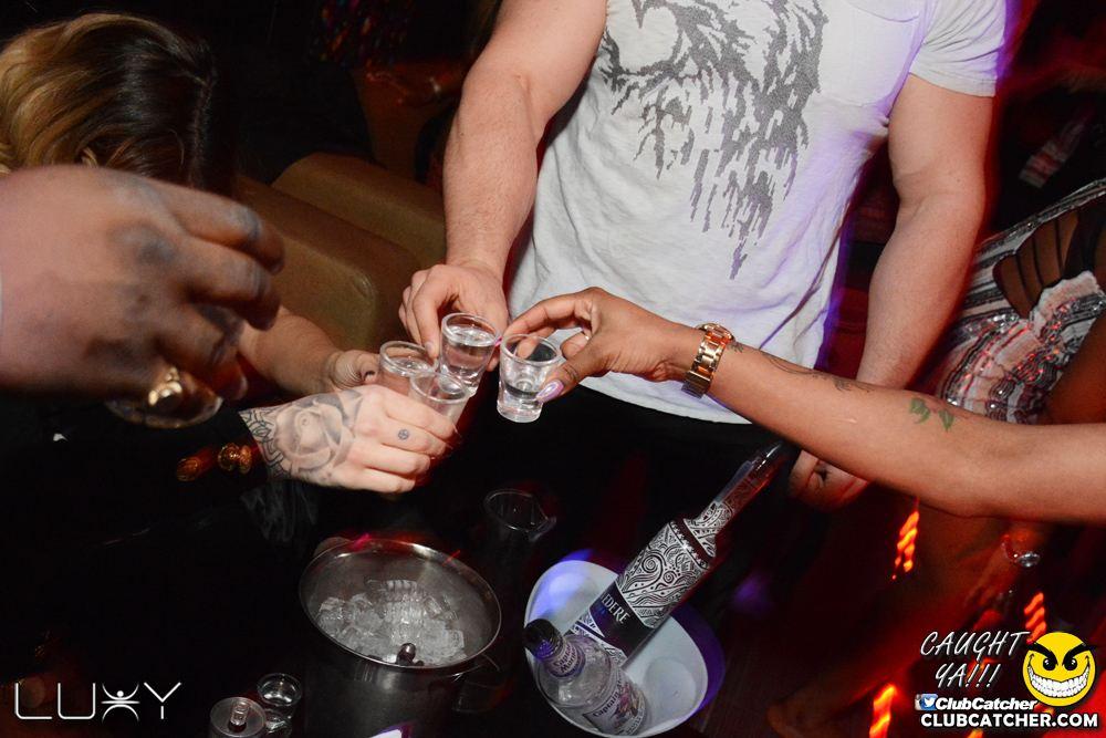 Luxy nightclub photo 19 - January 11th, 2019
