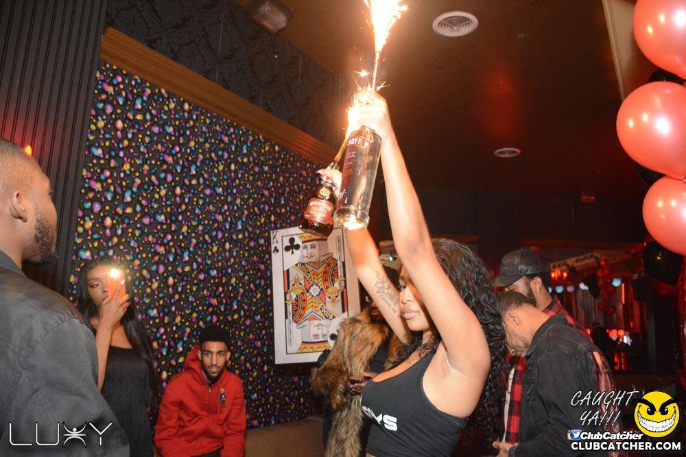 Luxy nightclub photo 21 - January 11th, 2019