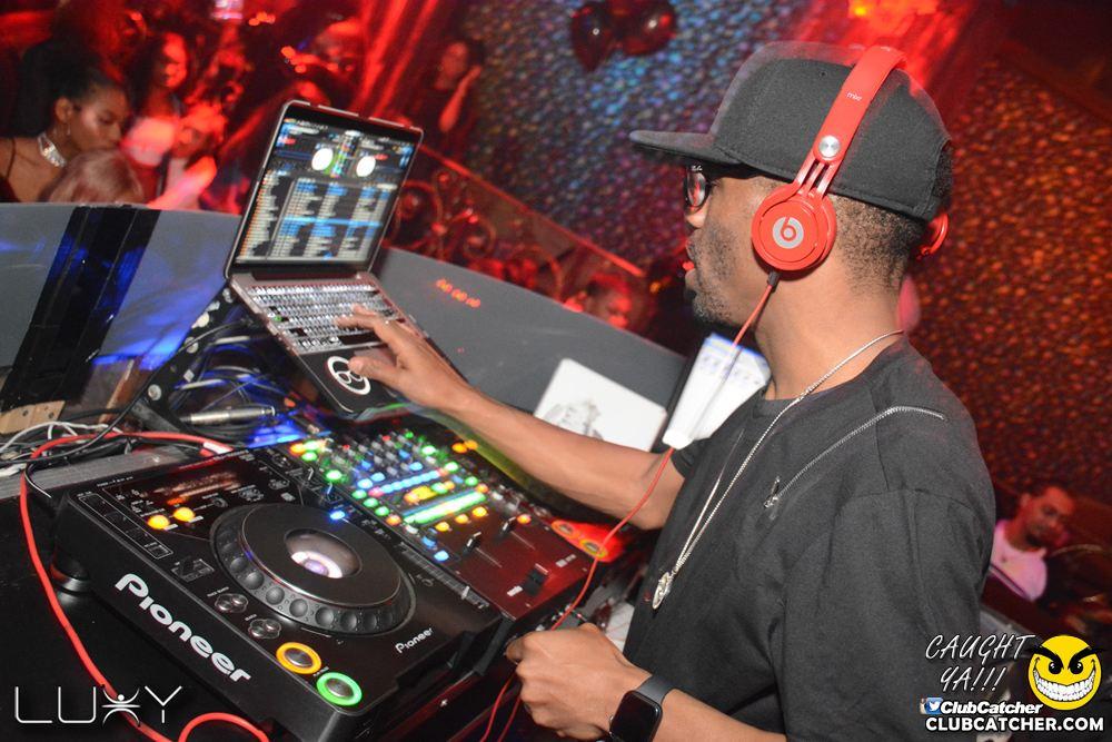 Luxy nightclub photo 32 - January 11th, 2019