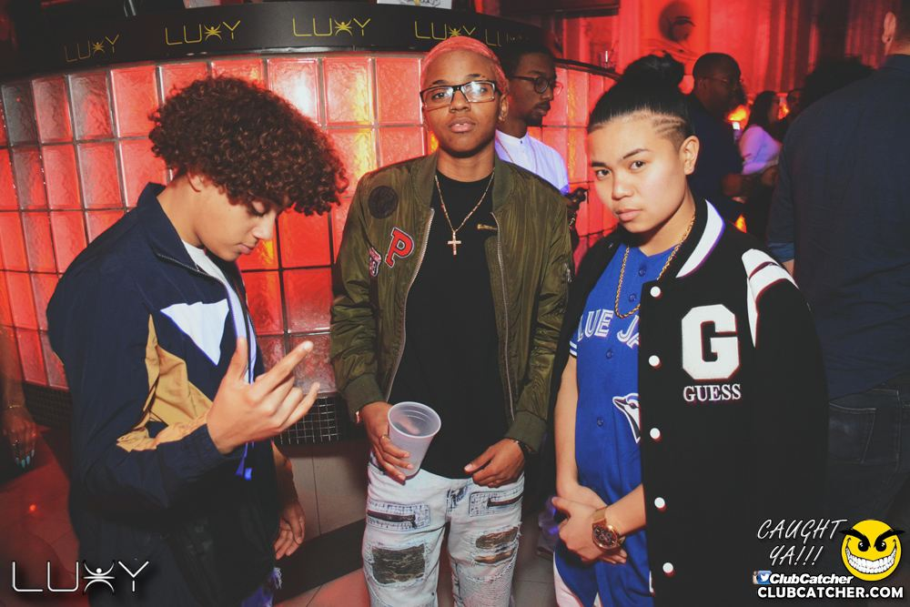 Luxy nightclub photo 35 - January 11th, 2019