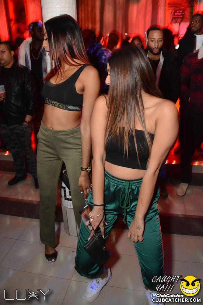 Luxy nightclub photo 39 - January 11th, 2019