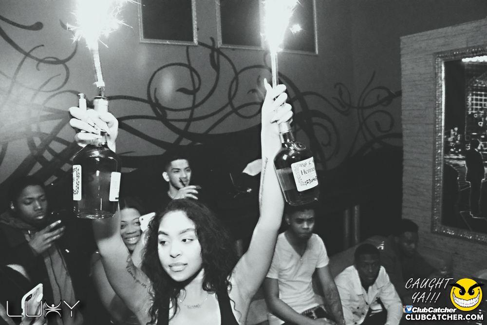 Luxy nightclub photo 42 - January 11th, 2019