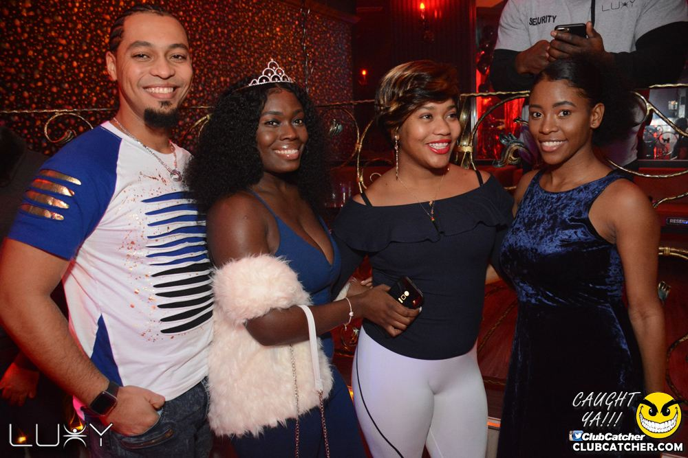 Luxy nightclub photo 54 - January 11th, 2019