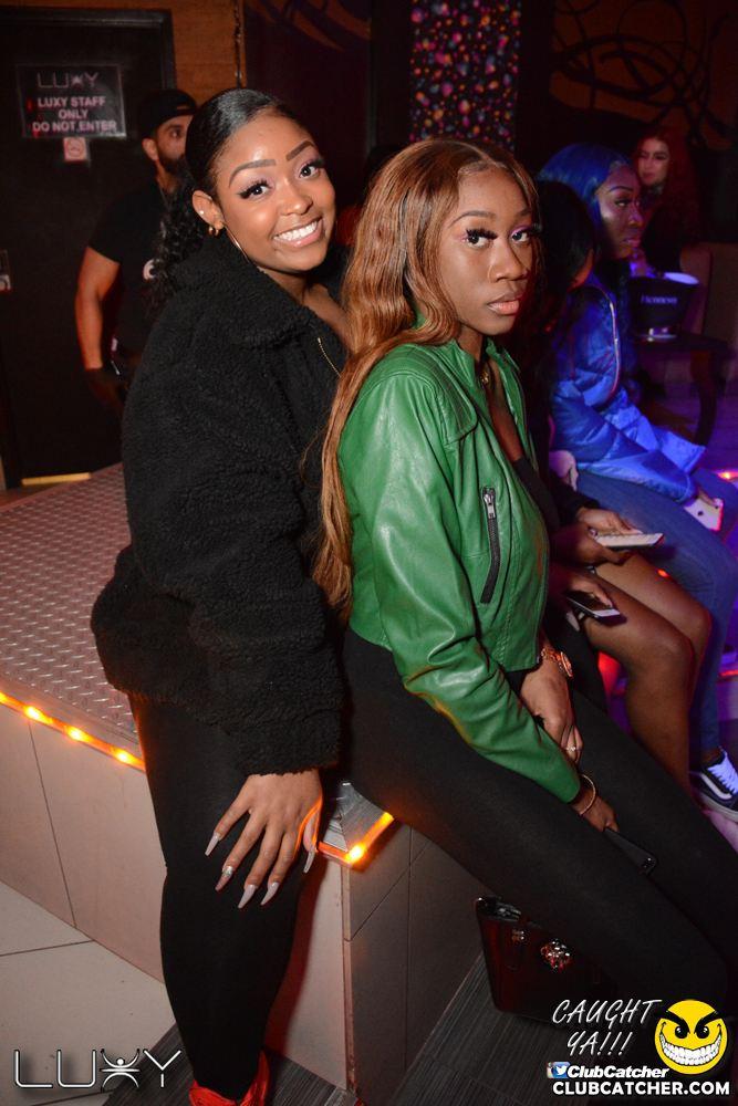 Luxy nightclub photo 61 - January 11th, 2019