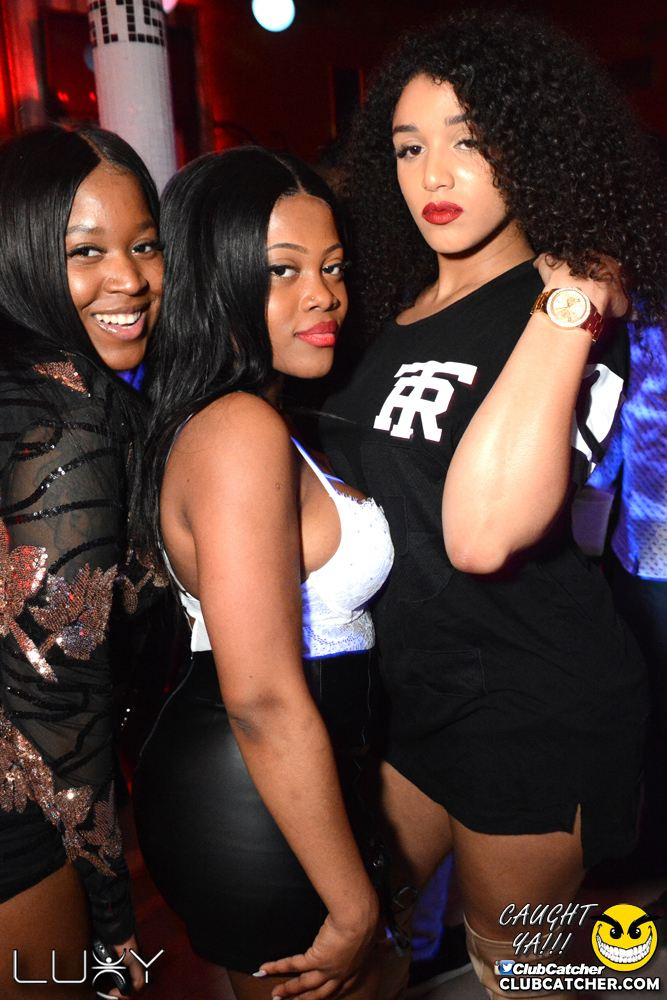 Luxy nightclub photo 68 - January 11th, 2019