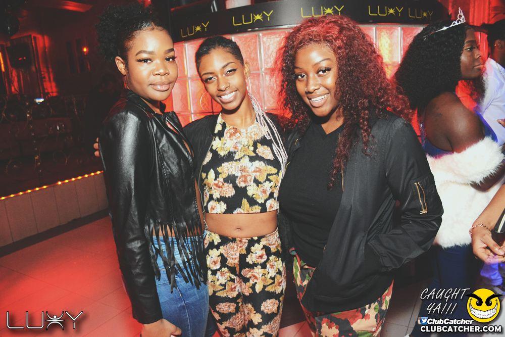 Luxy nightclub photo 76 - January 11th, 2019