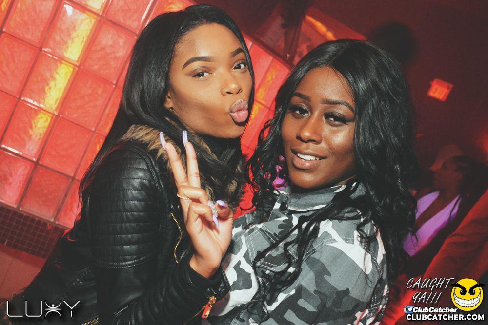 Luxy nightclub photo 96 - January 11th, 2019