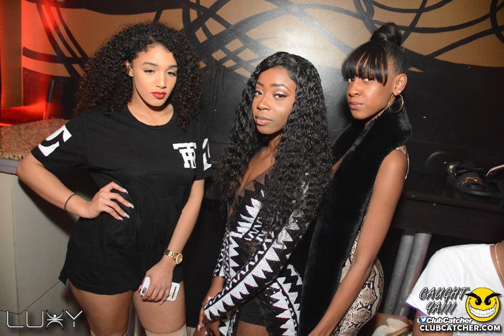 Luxy nightclub photo 99 - January 11th, 2019