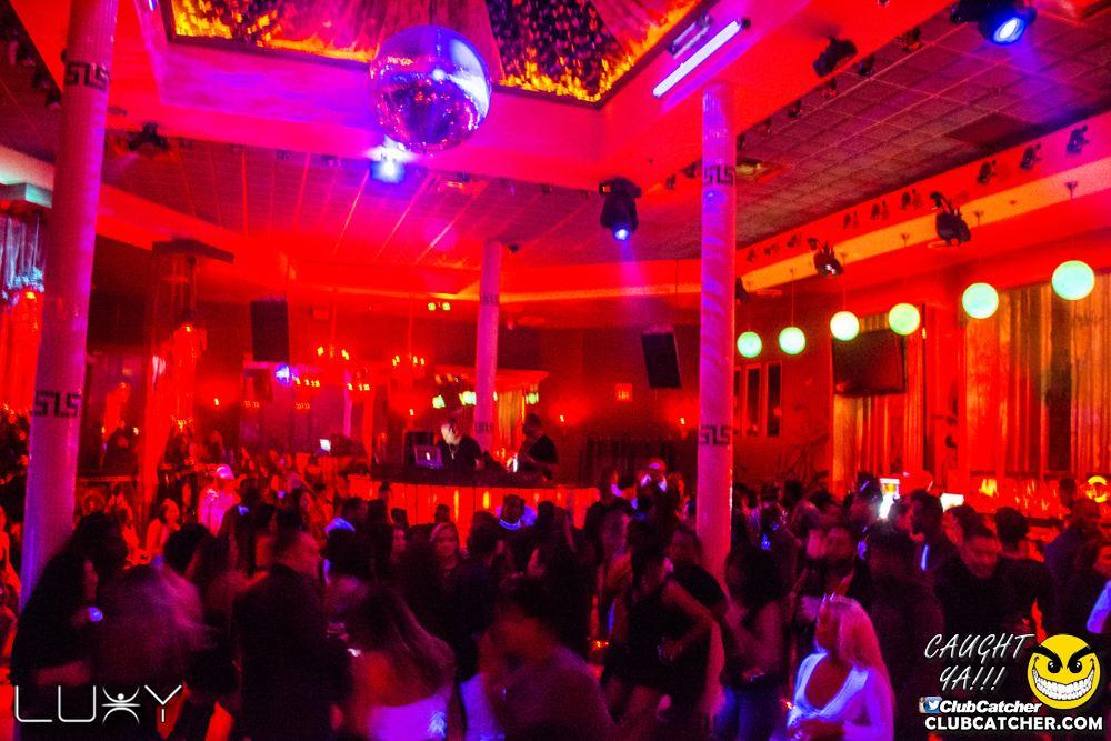 Luxy nightclub photo 1 - January 18th, 2019