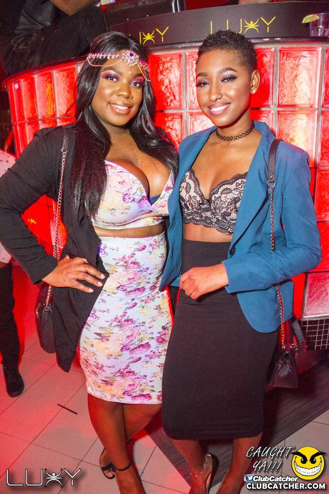Luxy nightclub photo 2 - January 18th, 2019