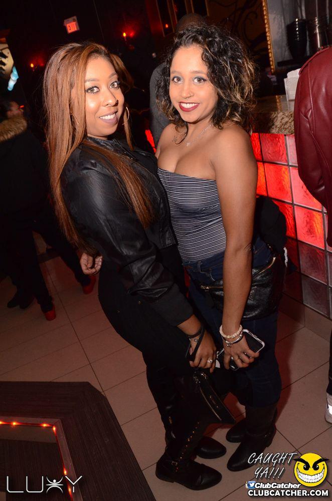 Luxy nightclub photo 2 - February 1st, 2019
