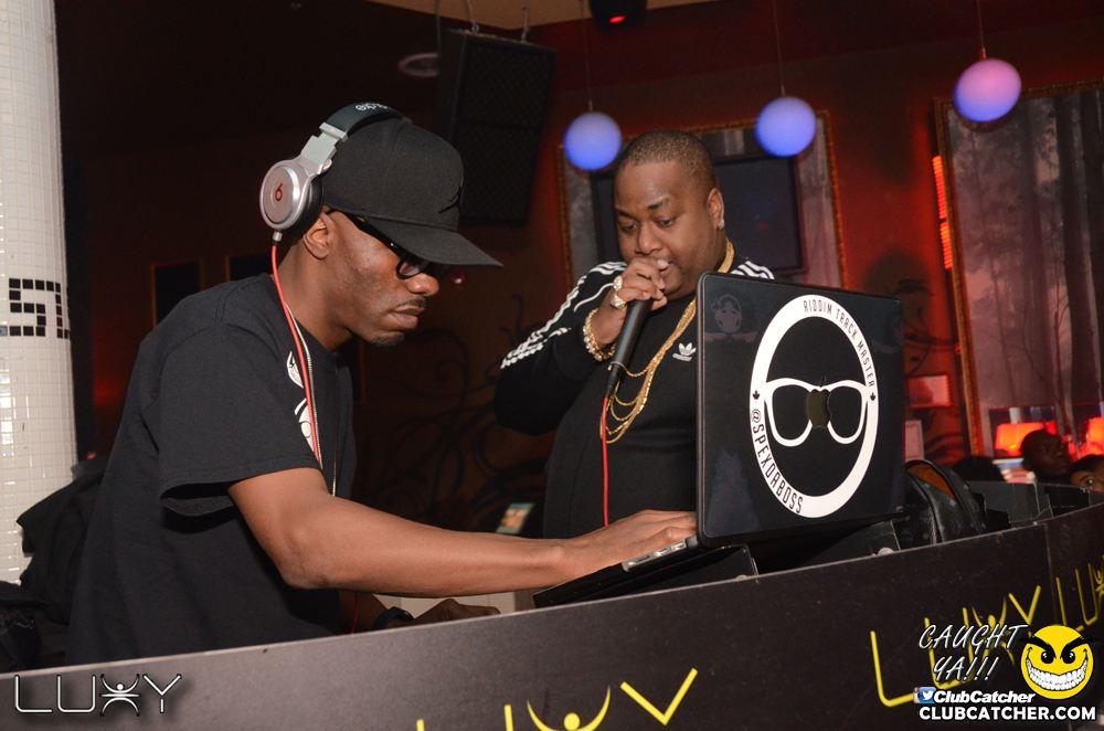 Luxy nightclub photo 13 - February 1st, 2019