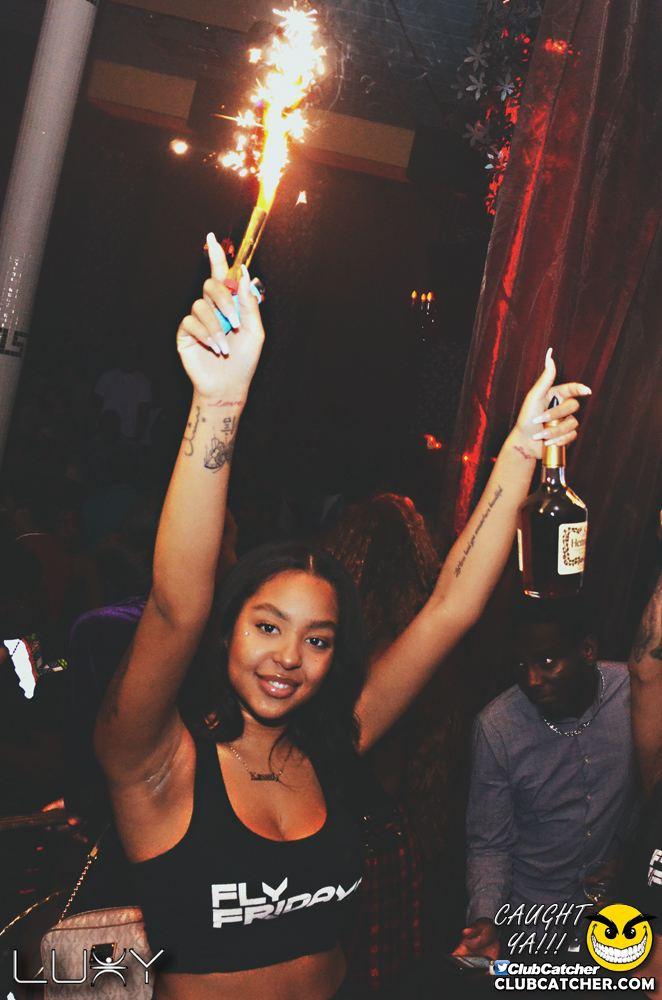 Luxy nightclub photo 14 - February 1st, 2019