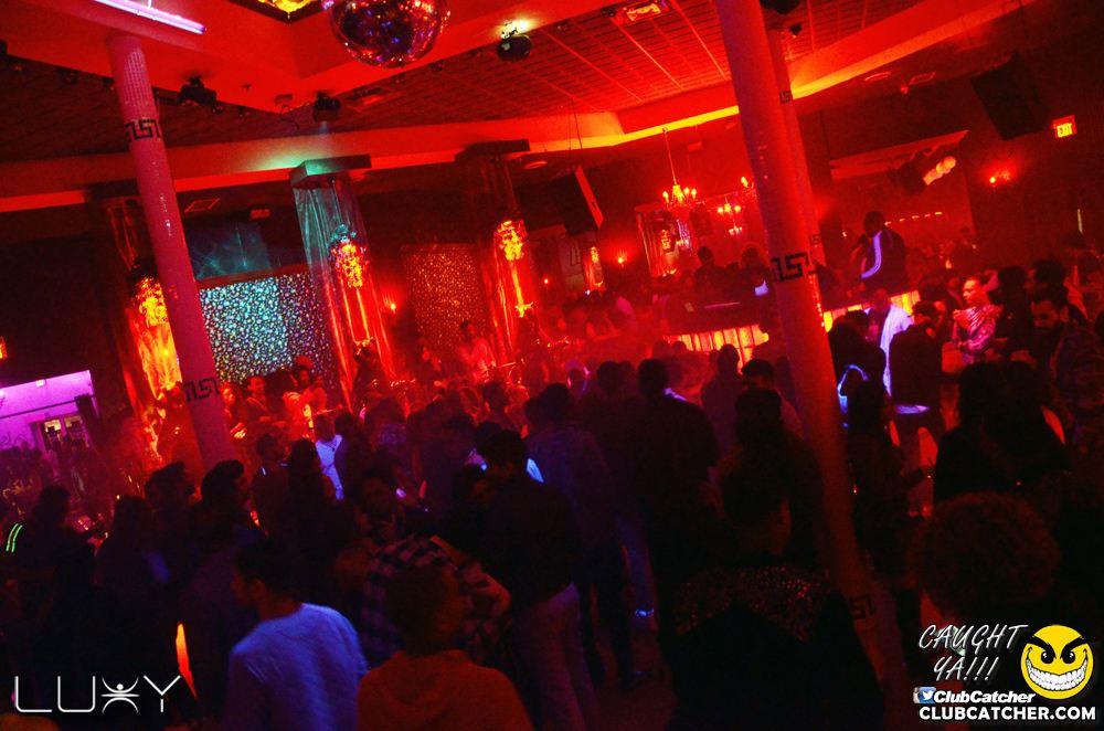 Luxy nightclub photo 16 - February 1st, 2019