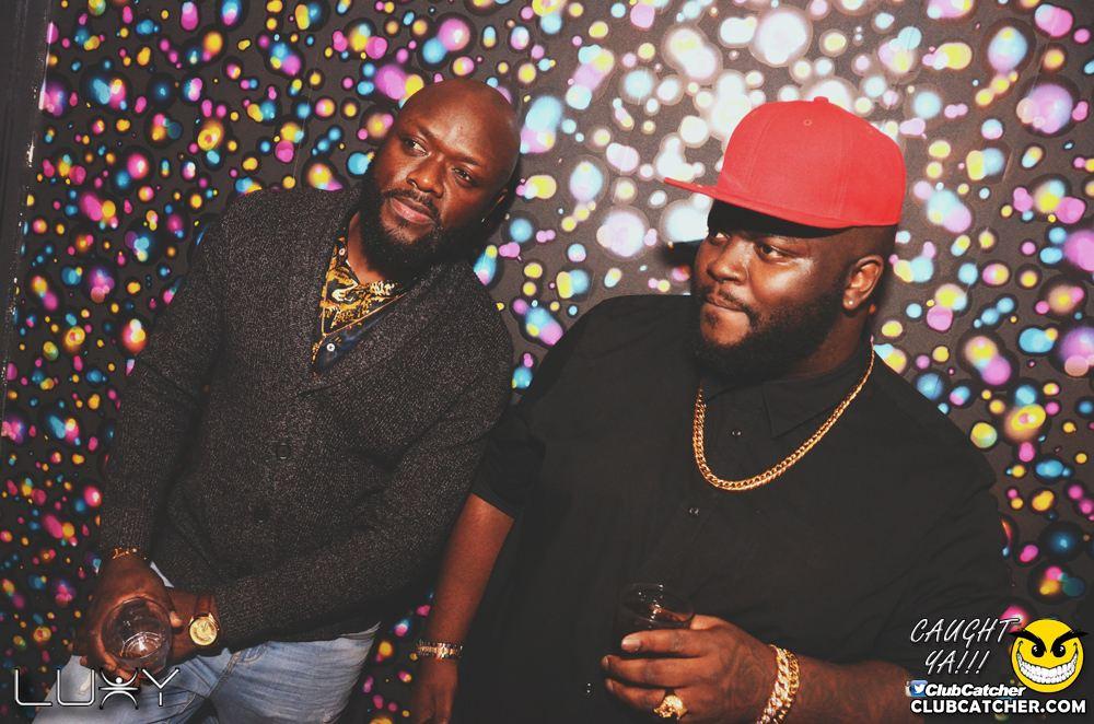 Luxy nightclub photo 20 - February 1st, 2019