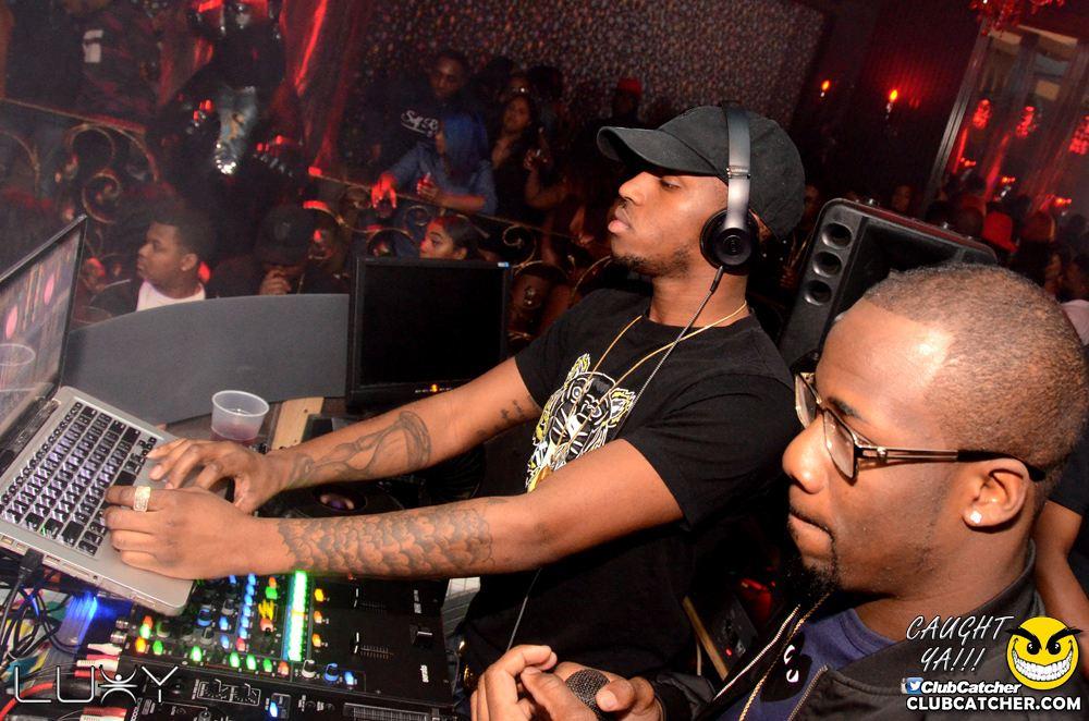 Luxy nightclub photo 21 - February 1st, 2019
